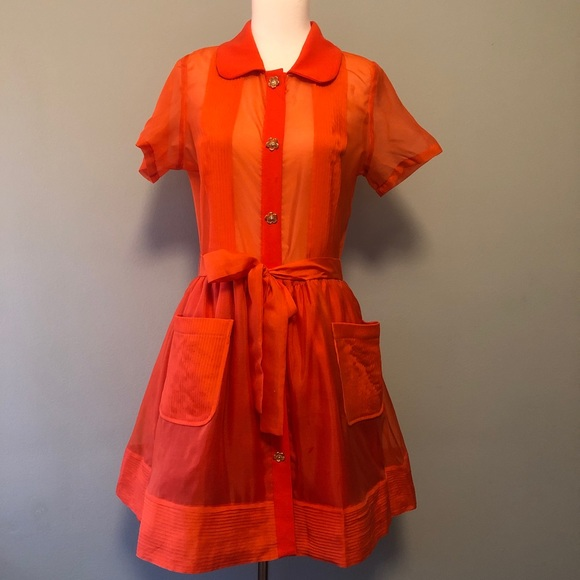Anthropologie Dresses & Skirts - 👗Anthropologie Manoush silk dress